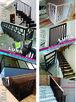 CERTYFIKOWANE balustrady, schody, bramy