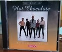 CD HOT CHOCOLATE - The Best of - Centenary Collection. 70 s - 1