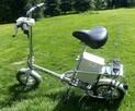 rower elektryczny ebike składak