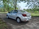 Wynajme auto Magrenta ng kotse Dacia Logan BOLT UBER