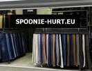 SPODNIE-HURT.EU MĘSKIE WIZYTOWE HURTOWNIA TURCJA ŁÓDŹ