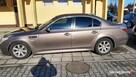 Syndyk sprzeda BMW 530 D 2004r. 216000km