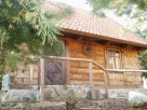 Mazury domek z duszą Piecki