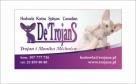 (KRYCIE) SC. Reproduktor Sfinks Kanada* Warszawa & - 3