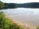 domek nad jeziorem do wynajęcia - 1