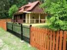 atrakcyjny domek nad jeziorem ! Szczytno
