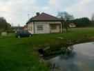 Pilnie sprzedam dom w stanie surowym na działce 1200m2 Stanisławów