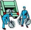 Sprzątanie piwnic, strychów. Likwidacja-opróżnianie mieszkań - 3