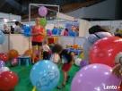NAPELNIANIE BALONOW HELEM I POWIETRZEM SPRZEDAZ Balon WESELE - 6