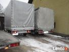 Transport mebli , towarów do Austrii z Austrii - Śląsk Katowice