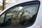 Owiewki na szyby boczne firmy HEKO Peugeot Partner, Berlingo