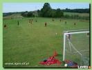 Obozy piłkarskie, sportowe dla dzieci 2017 Przywidz