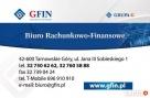Biuro Rachunkowe GFIN Tarnowskie Góry Tarnowskie Góry