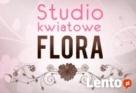 Kwiaty, bukiety, wiązanki - Studio Kwiatowe Flora - 3