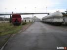Warsztaty Wagonów Kolejowych w Łapach Łapy