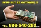 SKUP AUT ZA GOTÓWKĘ !!! ELBLĄG TEL.696-540-280 - 2