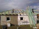 Kompleksowe prace budowlane Kamienica