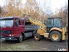 usługi koparko ładowarką - 2
