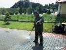 mycie, czyszczenie kostki brukowej Nowa Wieś Wielka