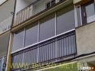 Zabudowy balkonów systemem szwedzkim(ramowe,bezramowe,tarasy Białystok