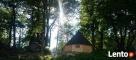 Chata 25m2 grillowa, altana, hot tube, sauna NA RATY Warszawa