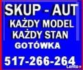 SKUP AUT ZA GOTÓWKE 517266264 pomorskie slupsk okolice Słupsk