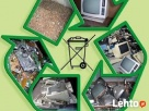 Prace porzadkowe,utylizacja odpadow-konkurencyjne ceny!! Szczecin