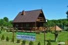 domek letniskowy rancho angela Choczewo
