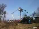 Usługi podnośnikem koszowym 12 metrów - 6
