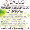 Mobilne Studio Urody - depilacja - pasta cukrowa, wosk - 1