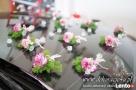 Dekoracje samochodów do ślubu w Rzeszowie, Łańcucie i Rzeszów