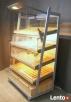 Regał piekarniczy Regał chlebowy na chleb - 2