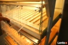 Regał piekarniczy Regał chlebowy na chleb - 4