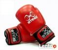 STING Rękawice bokserskie z atestem AIBA - 1
