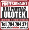 KOLPORTAŻ ULOTEK www.ulotkimielec.pl Dębica