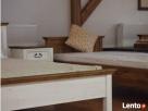 Drewniane Łóżka 120,140,160,180,200 Prosto od PRODUCENTA -  - 4
