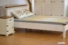 Drewniane Łóżka 120,140,160,180,200 Prosto od PRODUCENTA -  - 2