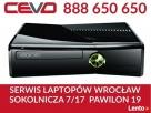 Serwis naprawa RROD grafiki GPU XBox 360 Wrocław