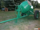 Betoniarka 250 litrów dla profesionalistów - 2