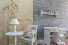 Tynki dekoracyjne beton,deseki szalunkowe,cegiela,prowansja - 1