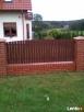 ogrodzenia - tarasy z kompozytu drewna - 2