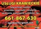 Usługi krawieckie Łajski Wieliszew