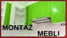 Montaż i skręcanie mebli Kielce - 2