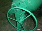 Betoniarka 250 litrów dla profesionalistów Września