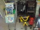 Rowerki, baseny, wózki, bielizna dla niemowlaka Puszczykowo