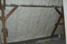 Ocieplenie poddasza dachu pianka PUR - 5