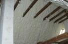 Ocieplenie poddasza dachu pianka PUR - 4