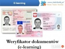Szkolenie zawodowe Weryfikator dokumentów Krosno