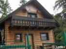 Domek całoroczny w górach Rajcza