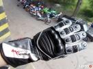 Rękawice motocyklowe Super Dry MB-sport/ bikerstore.pl - 2